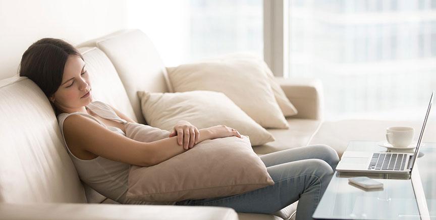 Ossigeno Ozono Terapia e Sindrome da stanchezza cronica
